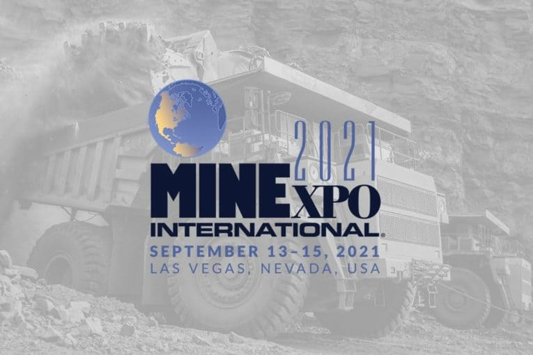 AFEX Fire Suppression Systems at MINExpo 2021