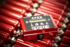 Fire Detection Units for Automatic Fire Suppression Systems