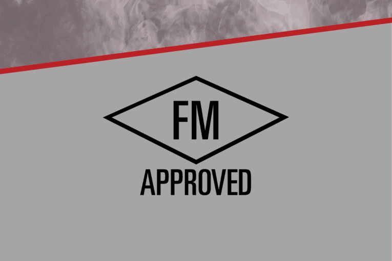AFEX Fire Suppression Systems are Factory Mutual (FM) HDME Approved