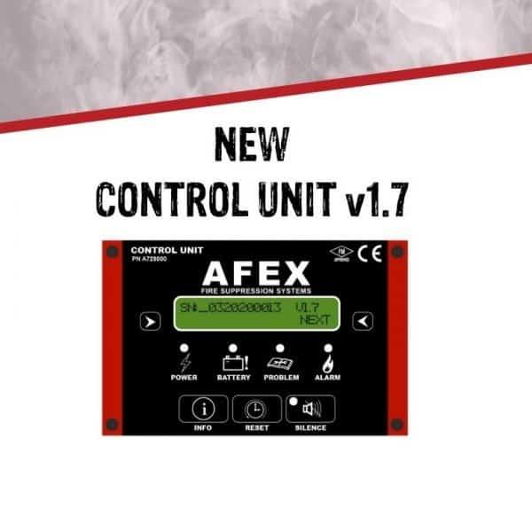 Control Unit v1.7